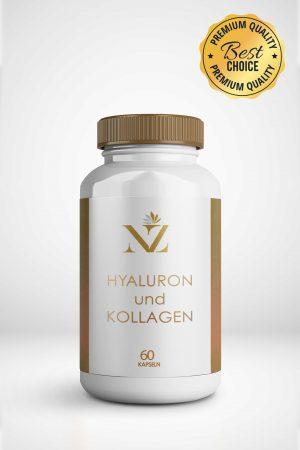 Kyselina hyalurónová kolagén krása nakupujzdravo