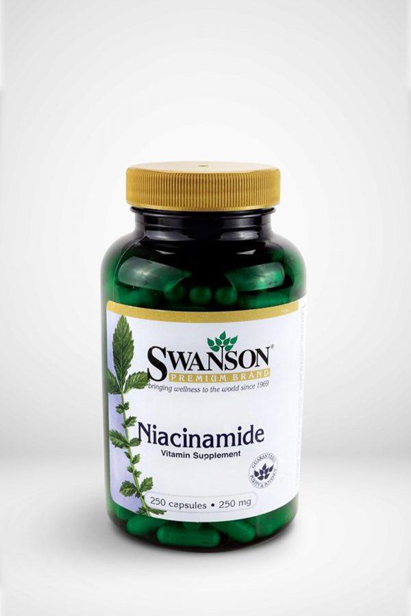 Niacín vitamín nakupujzdravo