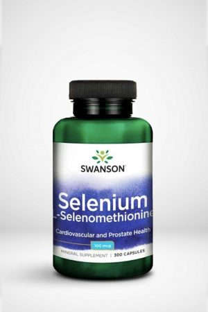 Selén vitamín nakupujzdravo