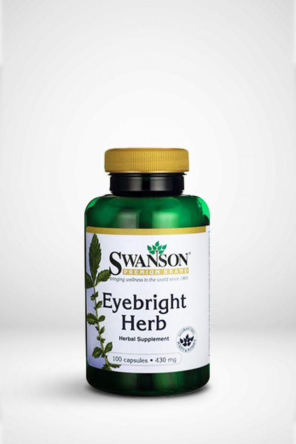 Svetlík lekársky oči nakupujzdravo