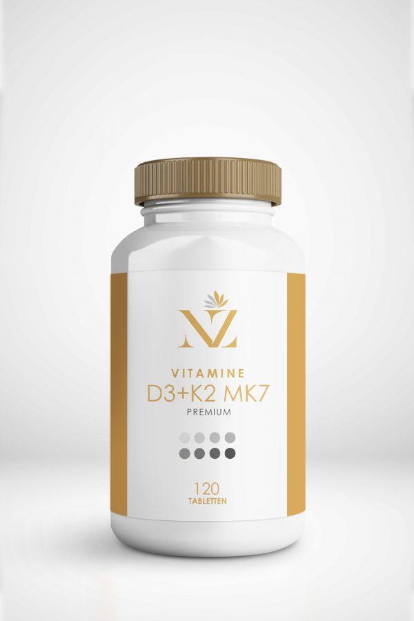 Vitamín d3 k2 kosti nakupujzdravo