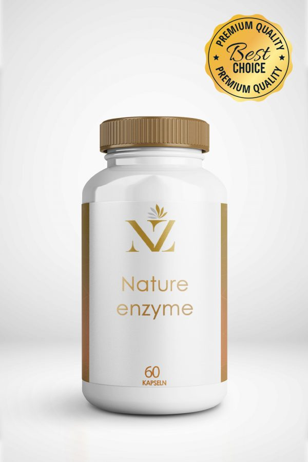 Nature enzyme chudnutie nakupujzdravo