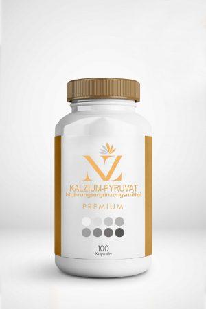 Kalcium Pyruvát chudnutie Nakupujzdravo